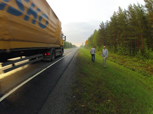 [Truck] - Mid Res - The Eradication of Schizophrenia in Western Lapland - Ridiculusmus